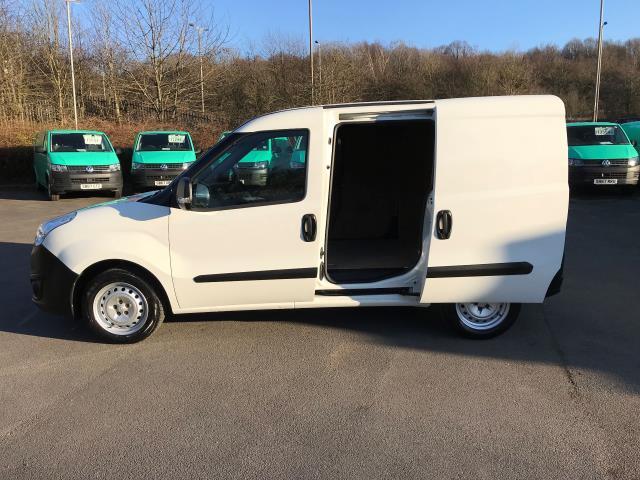 2015 Vauxhall Combo  L1 H1 2000 1.3 (SLD) 16V  EURO 5 (DN15AYS) Image 17