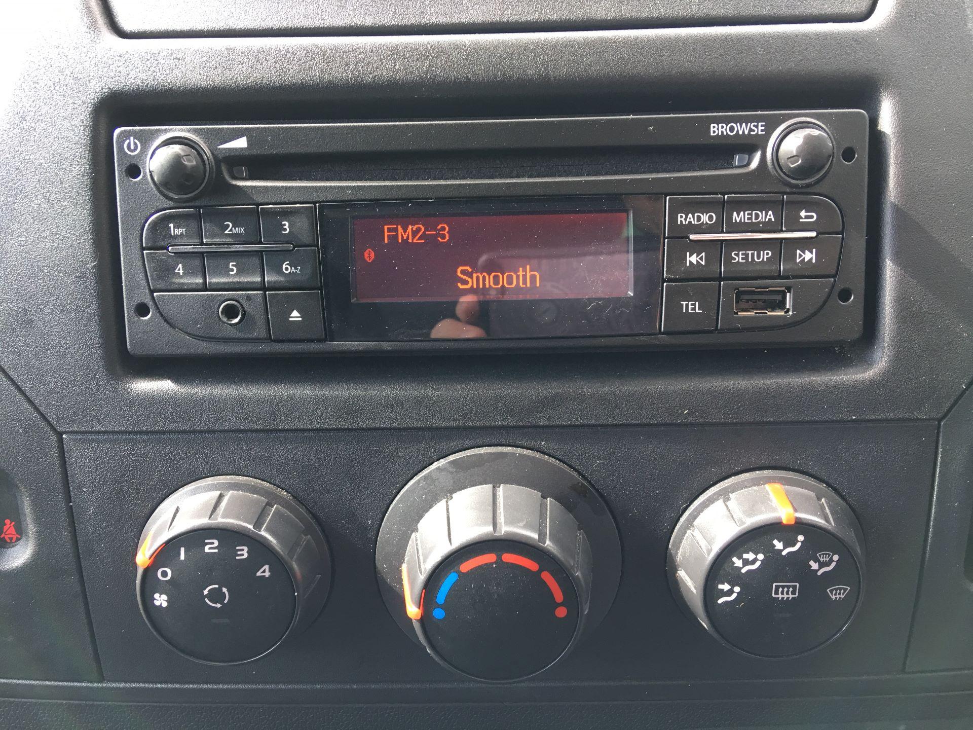 2017 Vauxhall Movano 35 L3 H3 125PS EURO 5 (DN67AKO) Image 3