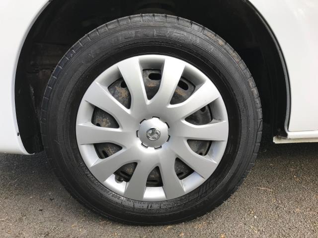 2017 Vauxhall Vivaro L2 H1 2900 1.6CDTI 120PS SPORTIVE EURO 6 (DN67TCK) Image 13