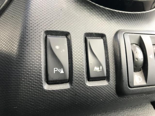 2017 Vauxhall Vivaro L2 H1 2900 1.6CDTI 120PS SPORTIVE EURO 6 (DN67TCK) Image 28