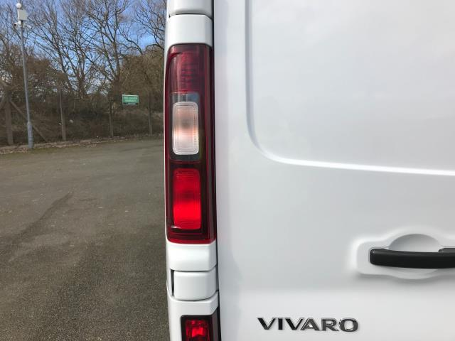 2017 Vauxhall Vivaro L2 H1 2900 1.6CDTI 120PS SPORTIVE EURO 6 (DN67TCK) Image 15