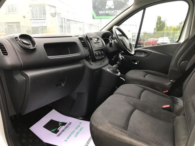 2017 Vauxhall Vivaro L2 H1 2900 1.6CDTI 120PS SPORTIVE EURO 6 (DN67TJY) Image 18