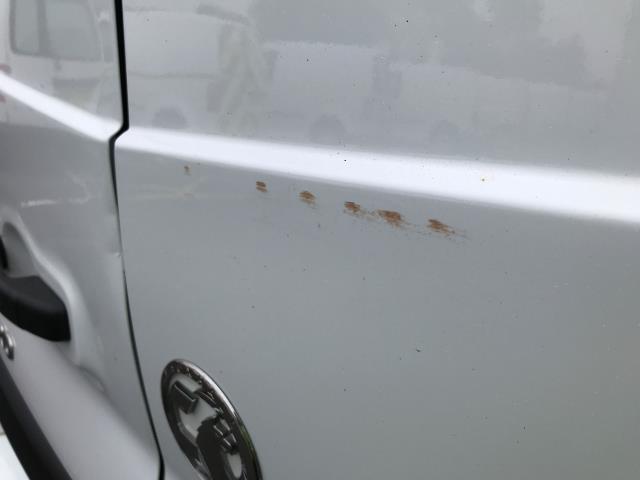 2017 Vauxhall Vivaro L2 H1 2900 1.6CDTI 120PS SPORTIVE EURO 6 (DN67TJY) Image 24