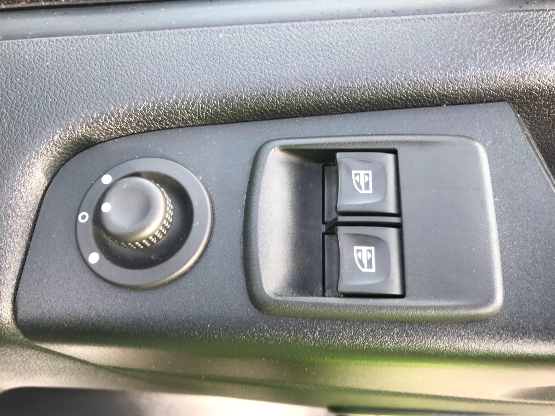 2017 Vauxhall Vivaro L2 H1 2900 1.6CDTI 120PS SPORTIVE EURO 6 *LIMITED 70MPH* (DN67TKK) Image 17