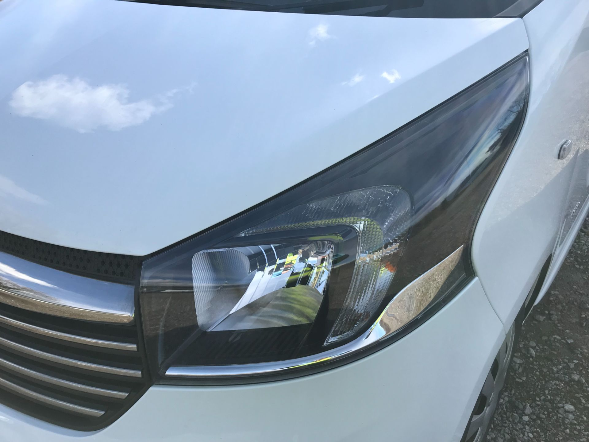 2017 Vauxhall Vivaro L2 H1 2900 1.6CDTI 120PS SPORTIVE EURO 6 *LIMITED 70MPH* (DN67TKK) Image 26