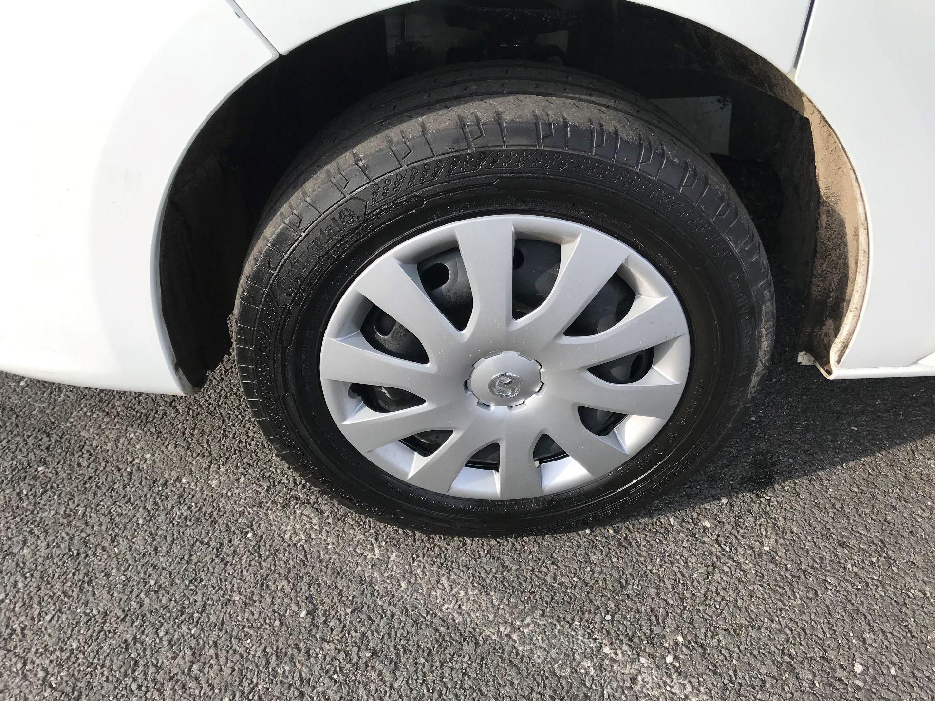 2017 Vauxhall Vivaro  L2 H1 2900 1.6 CDTI 120PS SPORTIVE EURO 6 (DN67TLV) Image 18