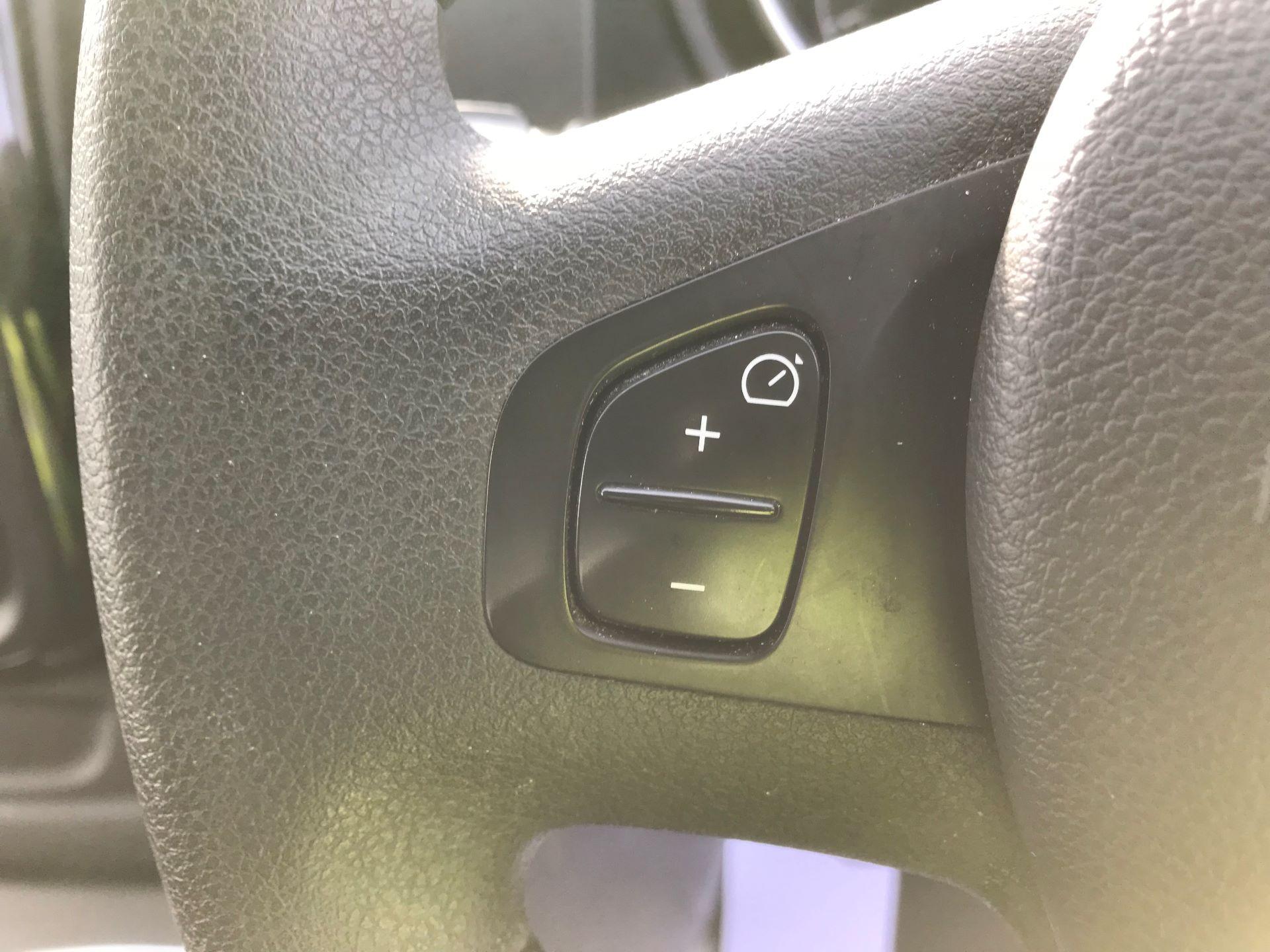 2017 Vauxhall Vivaro  L2 H1 2900 1.6 CDTI 120PS SPORTIVE EURO 6 (DN67TLV) Image 26