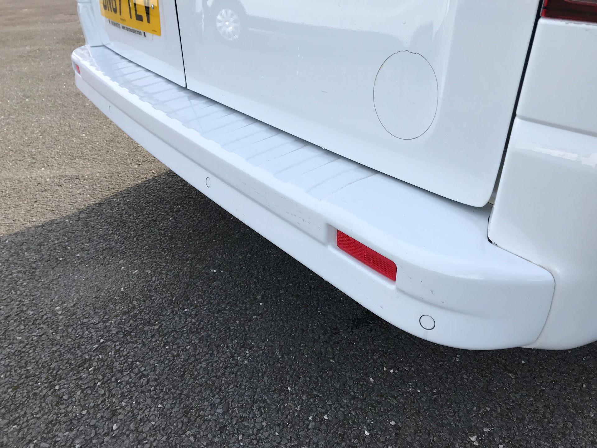 2017 Vauxhall Vivaro  L2 H1 2900 1.6 CDTI 120PS SPORTIVE EURO 6 (DN67TLV) Image 15