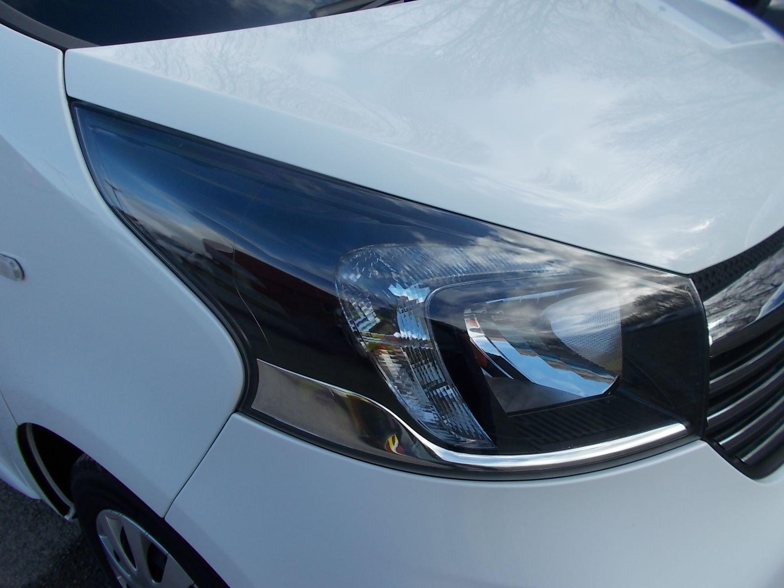 2017 Vauxhall Vivaro L2 H1 2900 1.6CDTI 120PS SPORTIVE EURO 6 (DN67TLY) Image 24