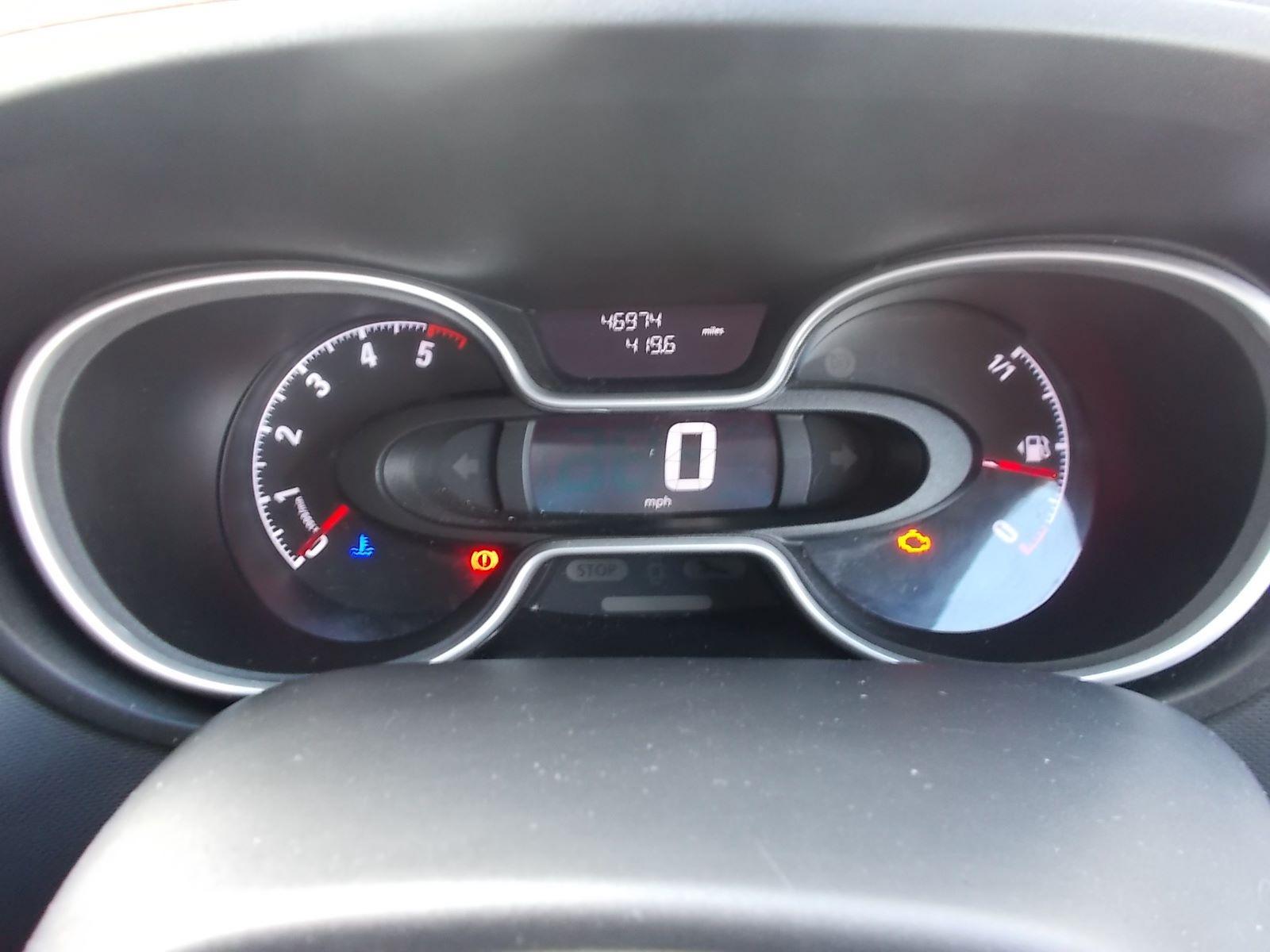 2017 Vauxhall Vivaro L2 H1 2900 1.6CDTI 120PS SPORTIVE EURO 6 (DN67TLY) Image 16