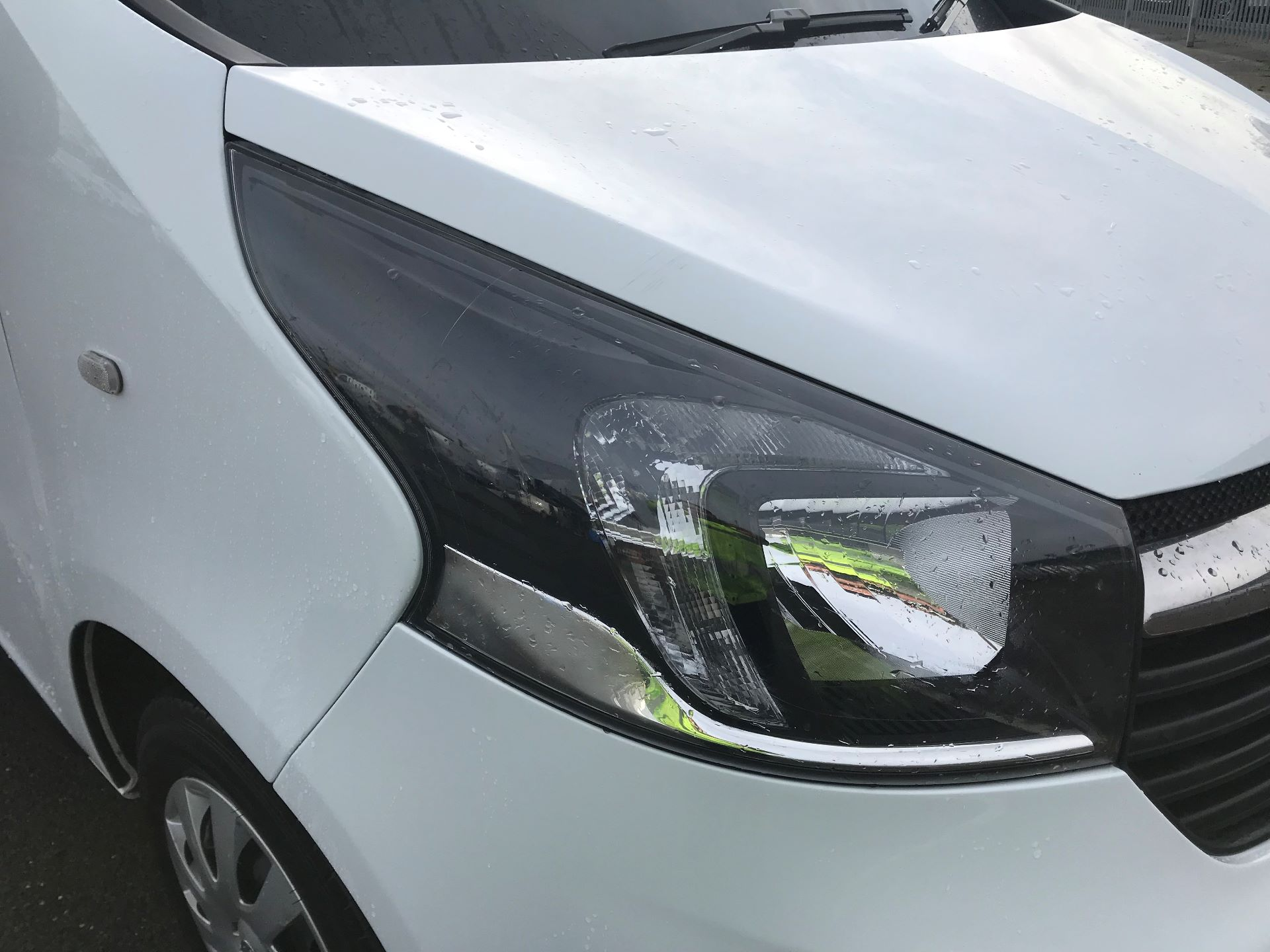 2018 Vauxhall Vivaro  L2 H1 2900 1.6 CDTI 120PS SPORTIVE EURO 6 (DN68YHH) Image 16