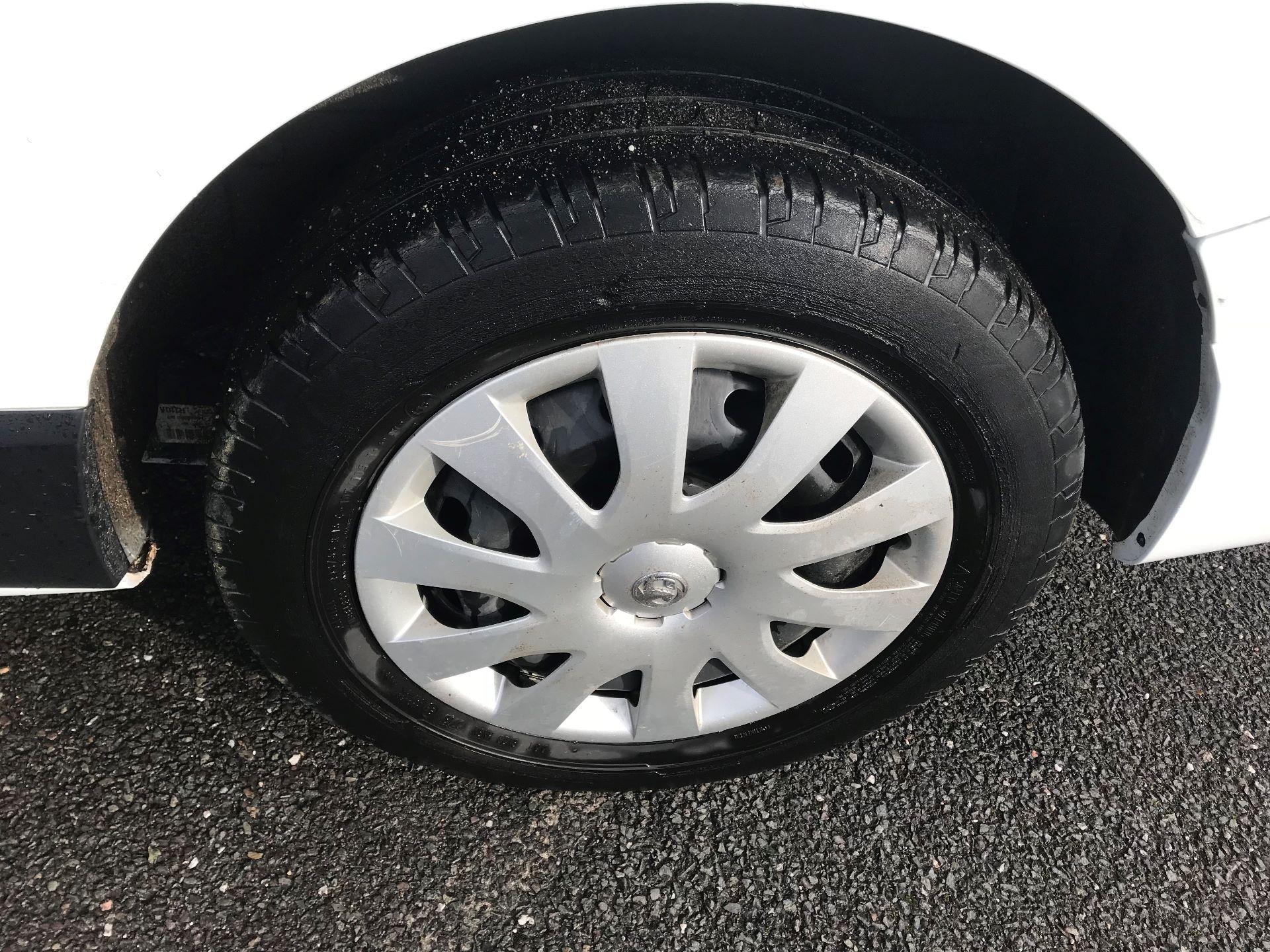 2018 Vauxhall Vivaro  L2 H1 2900 1.6 CDTI 120PS SPORTIVE EURO 6 (DN68YHH) Image 18