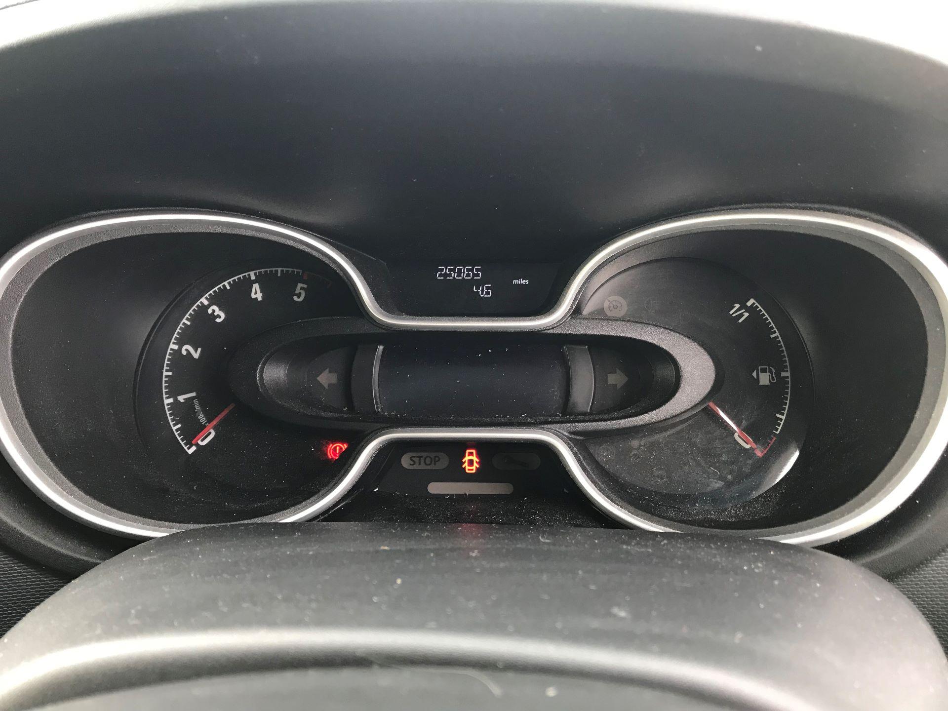 2018 Vauxhall Vivaro  L2 H1 2900 1.6 CDTI 120PS SPORTIVE EURO 6 (DN68YHH) Image 24