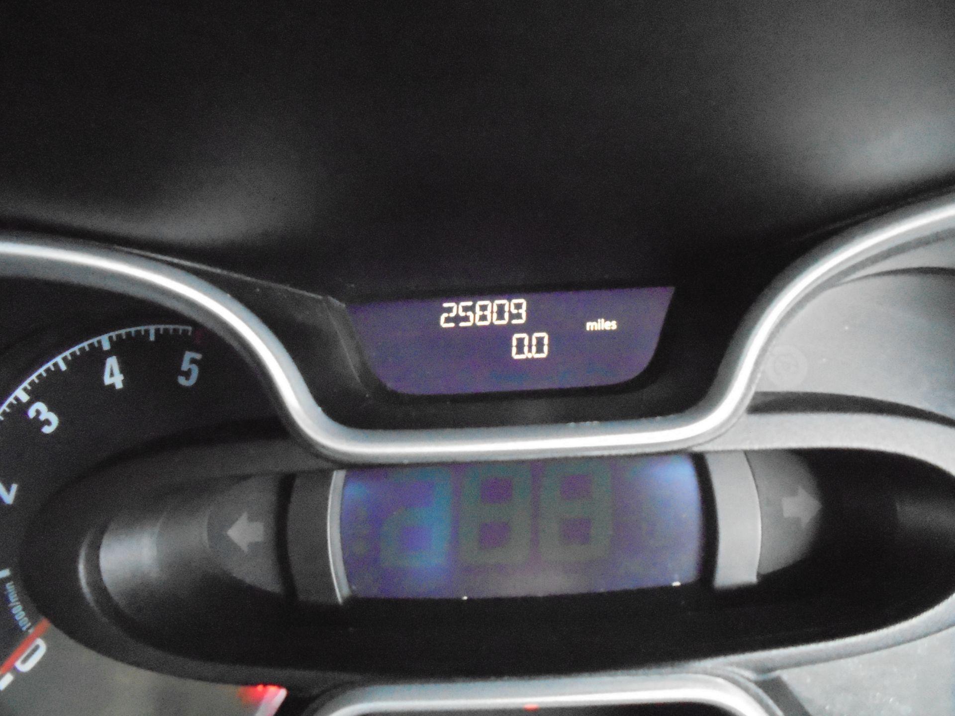 2018 Vauxhall Vivaro 2900 1.6Cdti 120Ps Sportive L2 H1 Van (DN68YJO) Image 11
