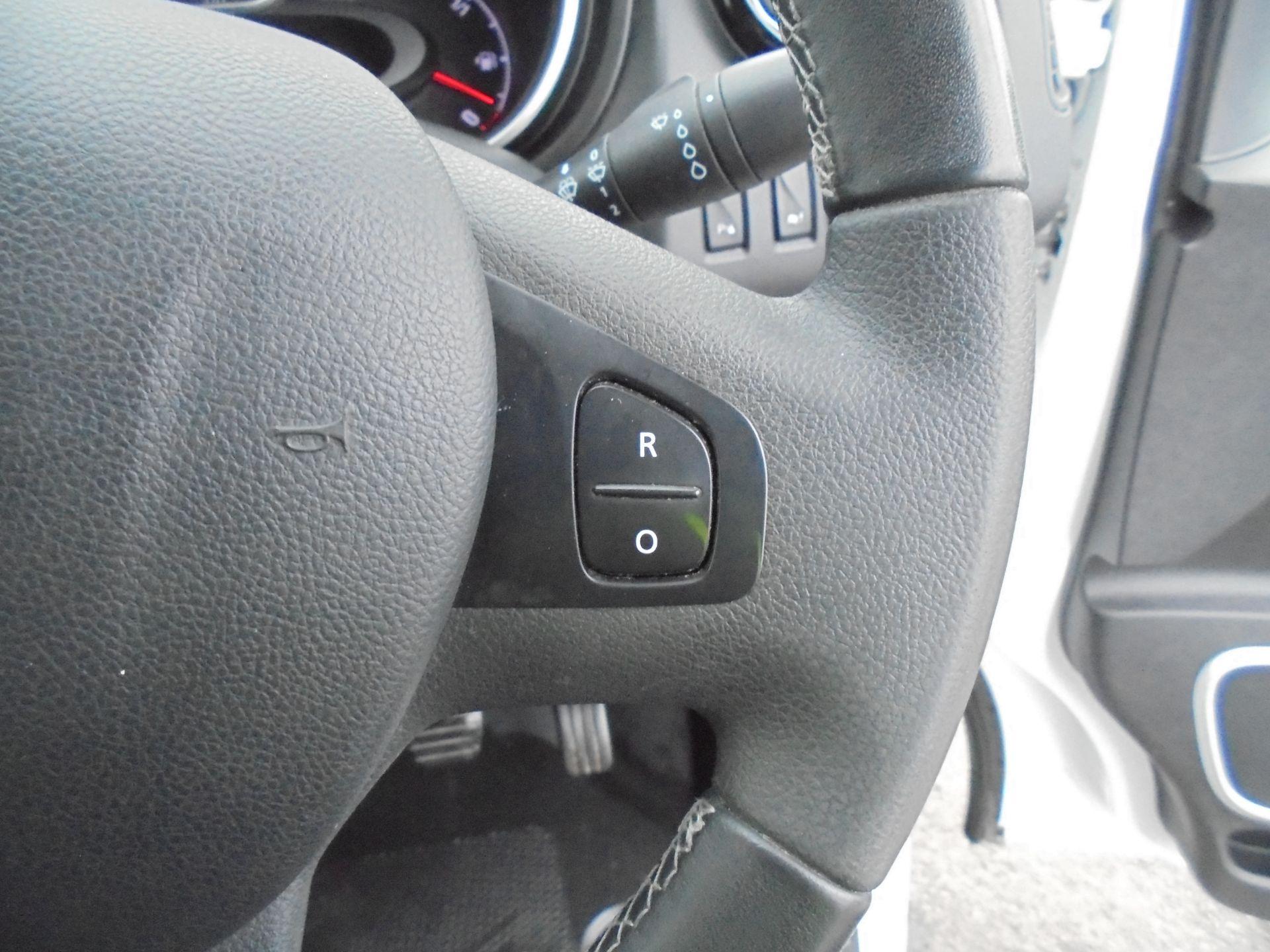 2018 Vauxhall Vivaro 2900 1.6Cdti 120Ps Sportive L2 H1 Van (DN68YJO) Image 16