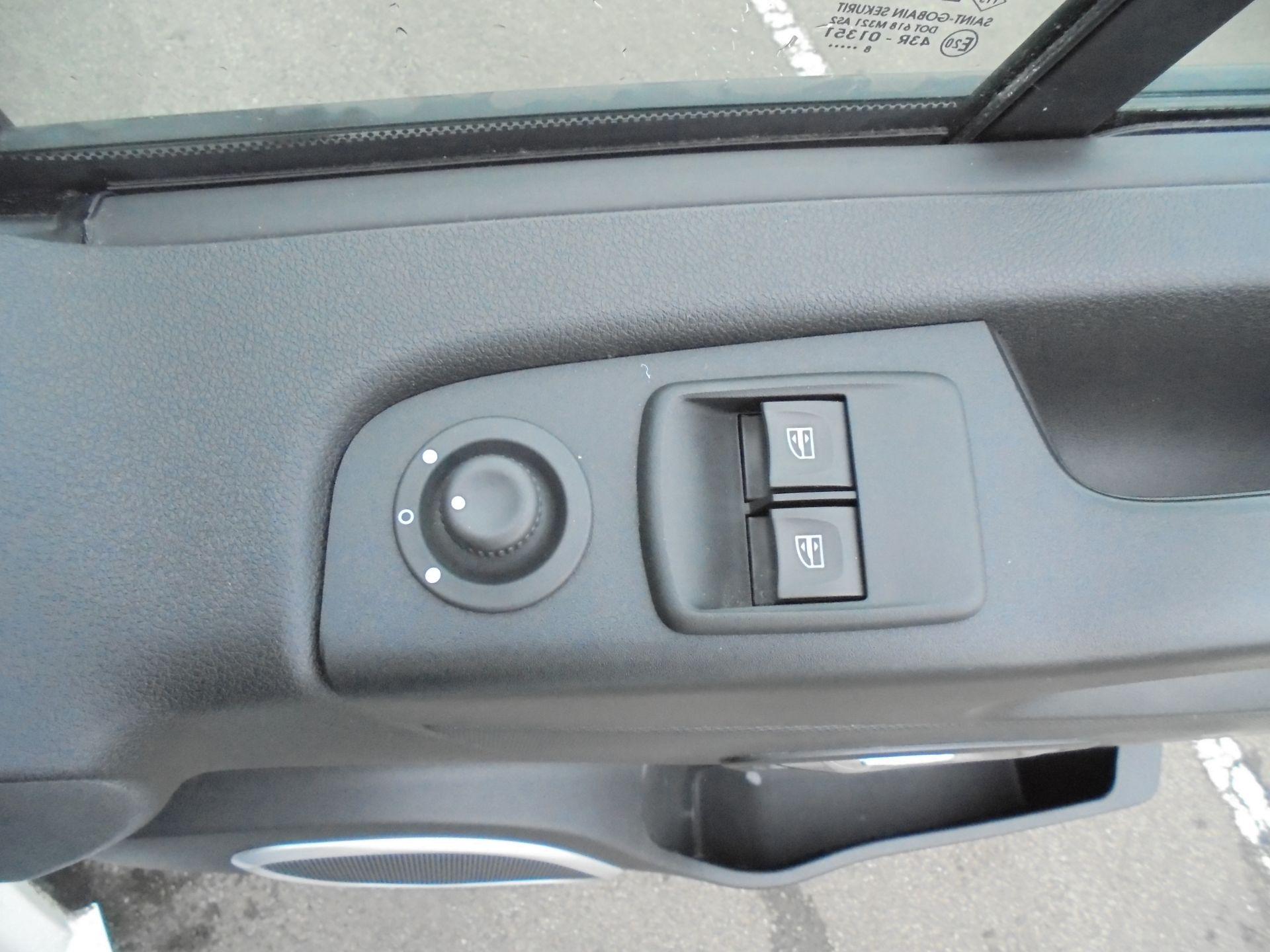 2018 Vauxhall Vivaro 2900 1.6Cdti 120Ps Sportive L2 H1 Van (DN68YJO) Image 13