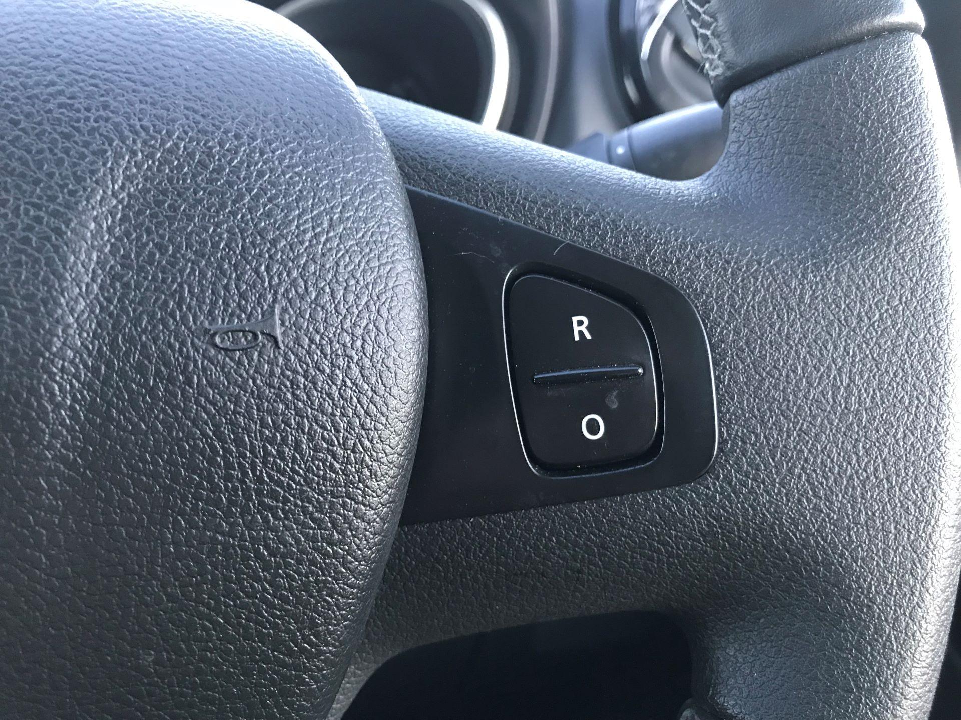2018 Vauxhall Vivaro L2 H1 2900 1.6CDTI 120PS SPORTIVE EURO 6 (DN68YLJ) Image 28