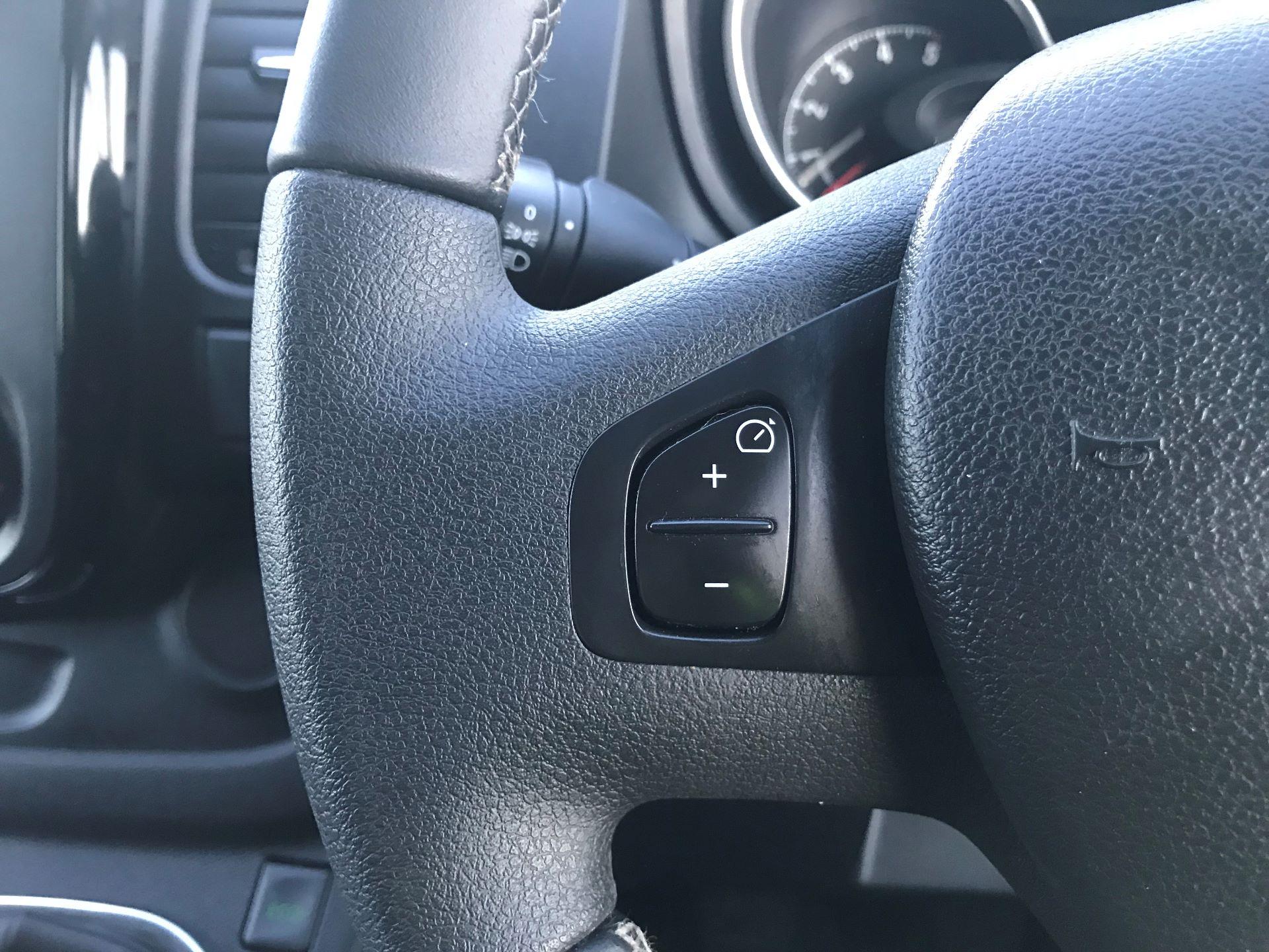 2018 Vauxhall Vivaro L2 H1 2900 1.6CDTI 120PS SPORTIVE EURO 6 (DN68YLJ) Image 27