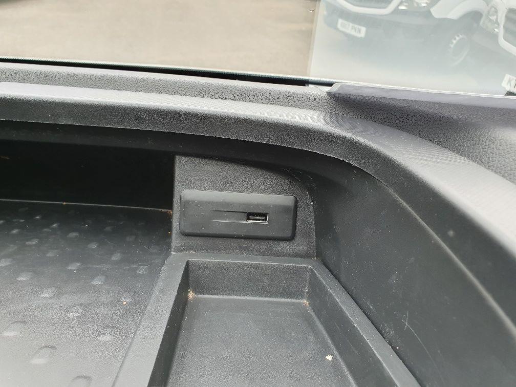 2018 Vauxhall Vivaro L2 H1 2900 1.6CDTI 120PS SPORTIVE EURO 6 (DN68YLT) Image 24