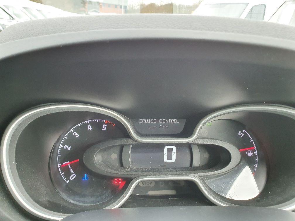 2018 Vauxhall Vivaro L2 H1 2900 1.6CDTI 120PS SPORTIVE EURO 6 (DN68YLT) Image 19