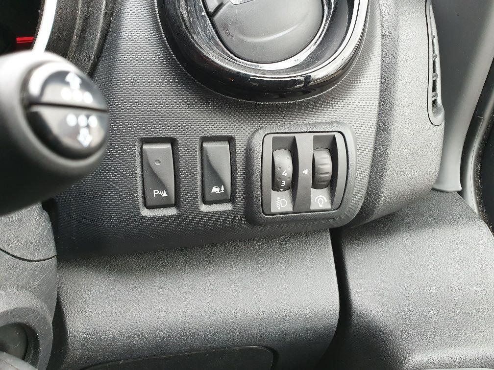 2018 Vauxhall Vivaro L2 H1 2900 1.6CDTI 120PS SPORTIVE EURO 6 (DN68YLT) Image 18
