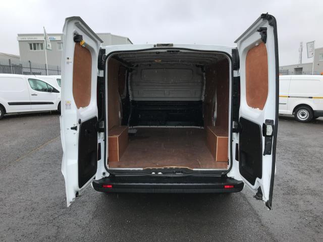 2018 Vauxhall Vivaro 2900 L2 H1 1.6CDTI 120PS SPORTIVE EURO 6 (DN68YRD) Image 23