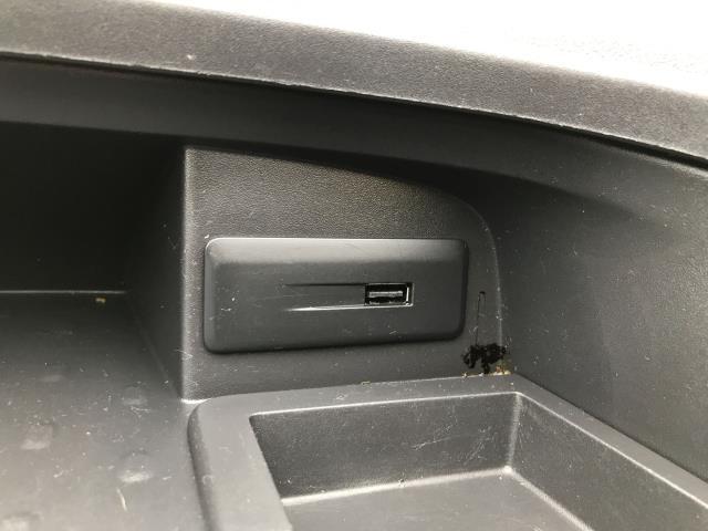 2018 Vauxhall Vivaro 2900 L2 H1 1.6CDTI 120PS SPORTIVE EURO 6 (DN68YRD) Image 27