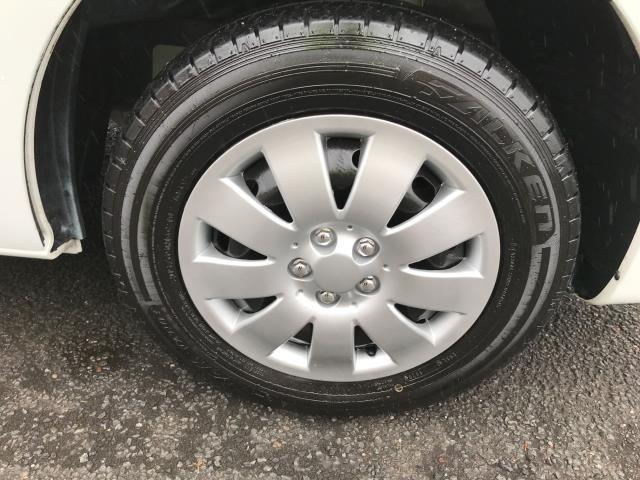 2018 Vauxhall Vivaro 2900 L2 H1 1.6CDTI 120PS SPORTIVE EURO 6 (DN68YRD) Image 18