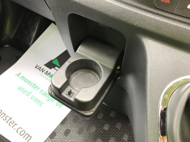 2018 Vauxhall Vivaro 2900 L2 H1 1.6CDTI 120PS SPORTIVE EURO 6 (DN68YRD) Image 15