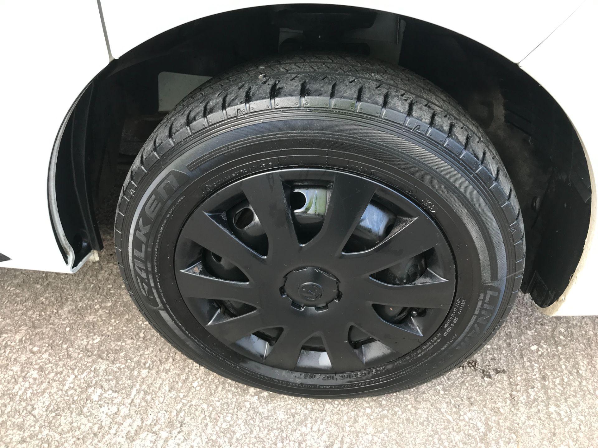 2018 Vauxhall Vivaro 2900 L2 H1 1.6CDTI 120PS SPORTIVE EURO 6 (DN68YRR) Image 15