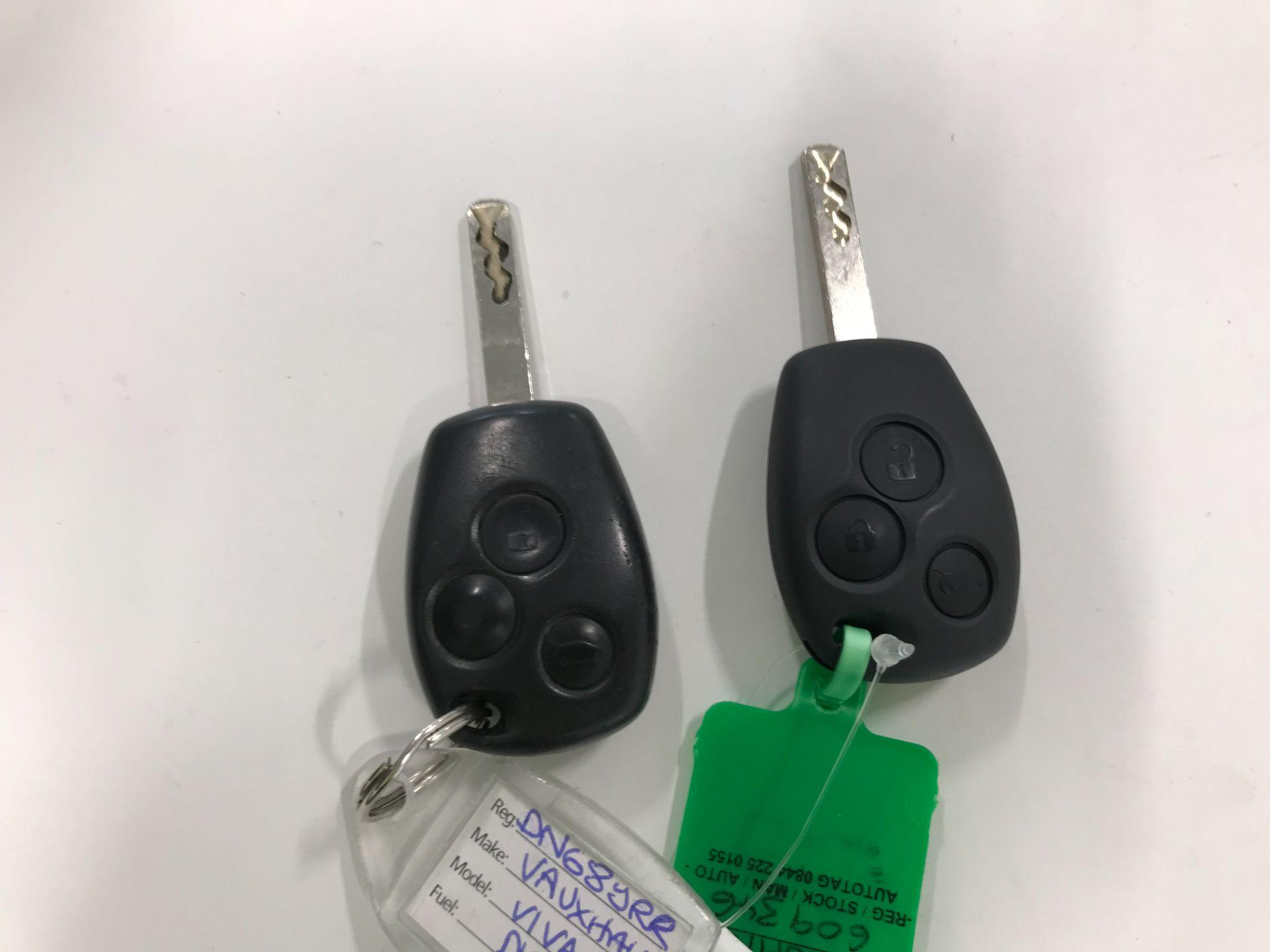 2018 Vauxhall Vivaro 2900 L2 H1 1.6CDTI 120PS SPORTIVE EURO 6 (DN68YRR) Image 35