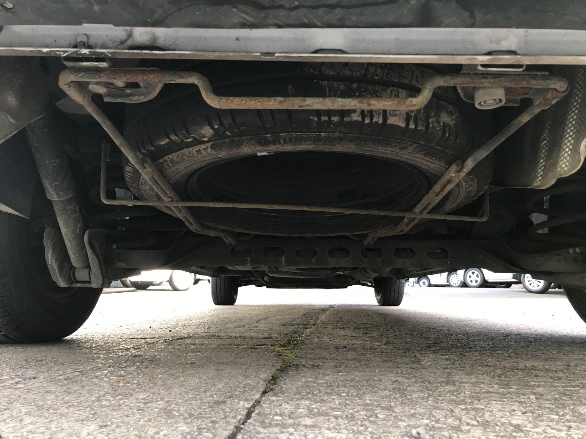 2018 Vauxhall Vivaro 2900 L2 H1 1.6CDTI 120PS SPORTIVE EURO 6 (DN68YRR) Image 19