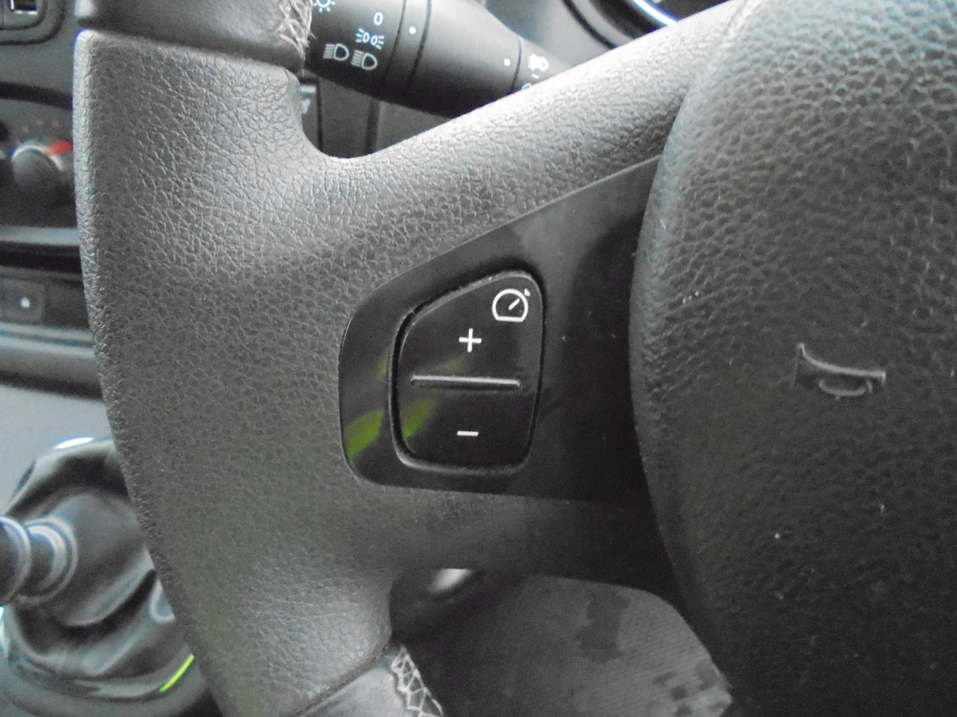 2018 Vauxhall Vivaro 2900 1.6Cdti 120Ps Sportive L2 H1 Van (DN68YRS) Image 13