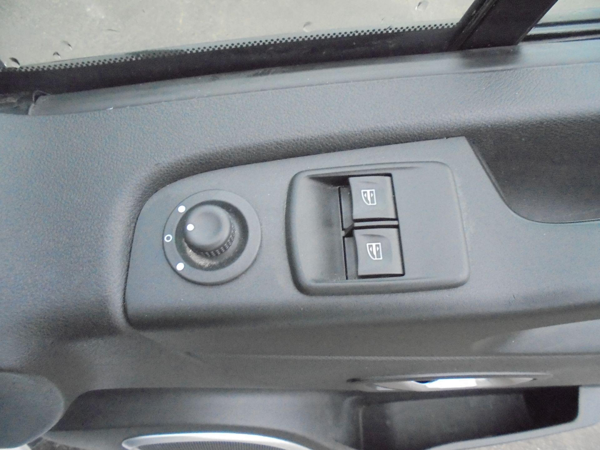 2018 Vauxhall Vivaro 2900 1.6Cdti 120Ps Sportive L2 H1 Van (DN68YRS) Image 12