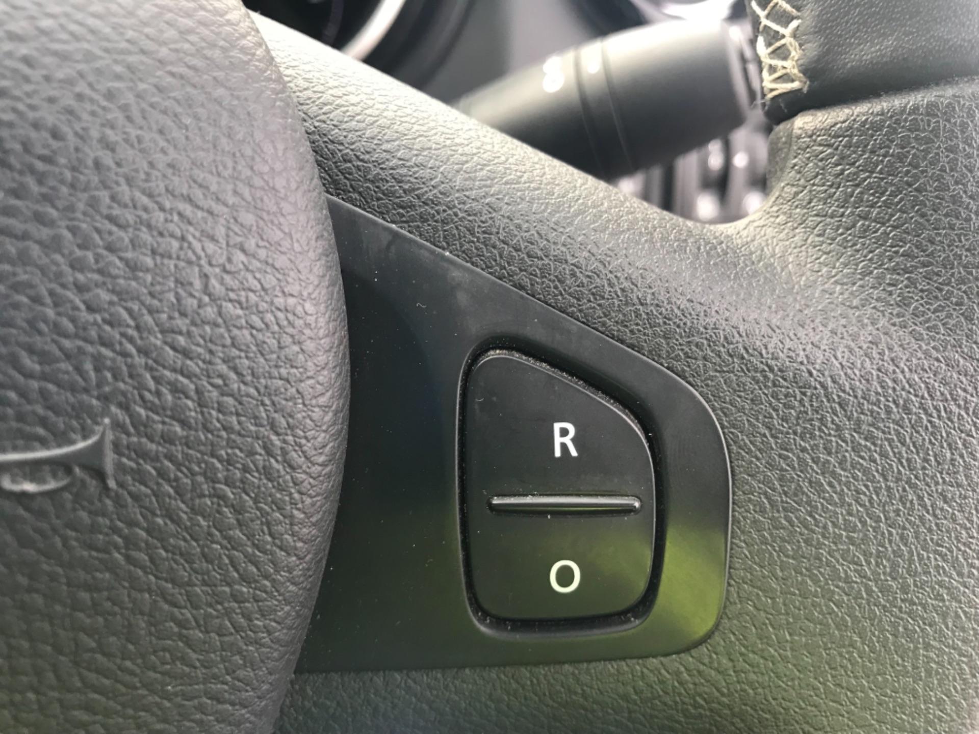 2018 Vauxhall Vivaro L2 H1 2900 1.6CDTI 120PS SPORTIVE EURO 6 (DN68YSU) Image 18