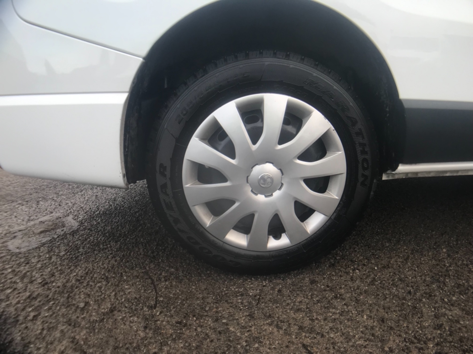 2018 Vauxhall Vivaro L2 H1 2900 1.6CDTI 120PS SPORTIVE EURO 6 (DN68YSU) Image 26