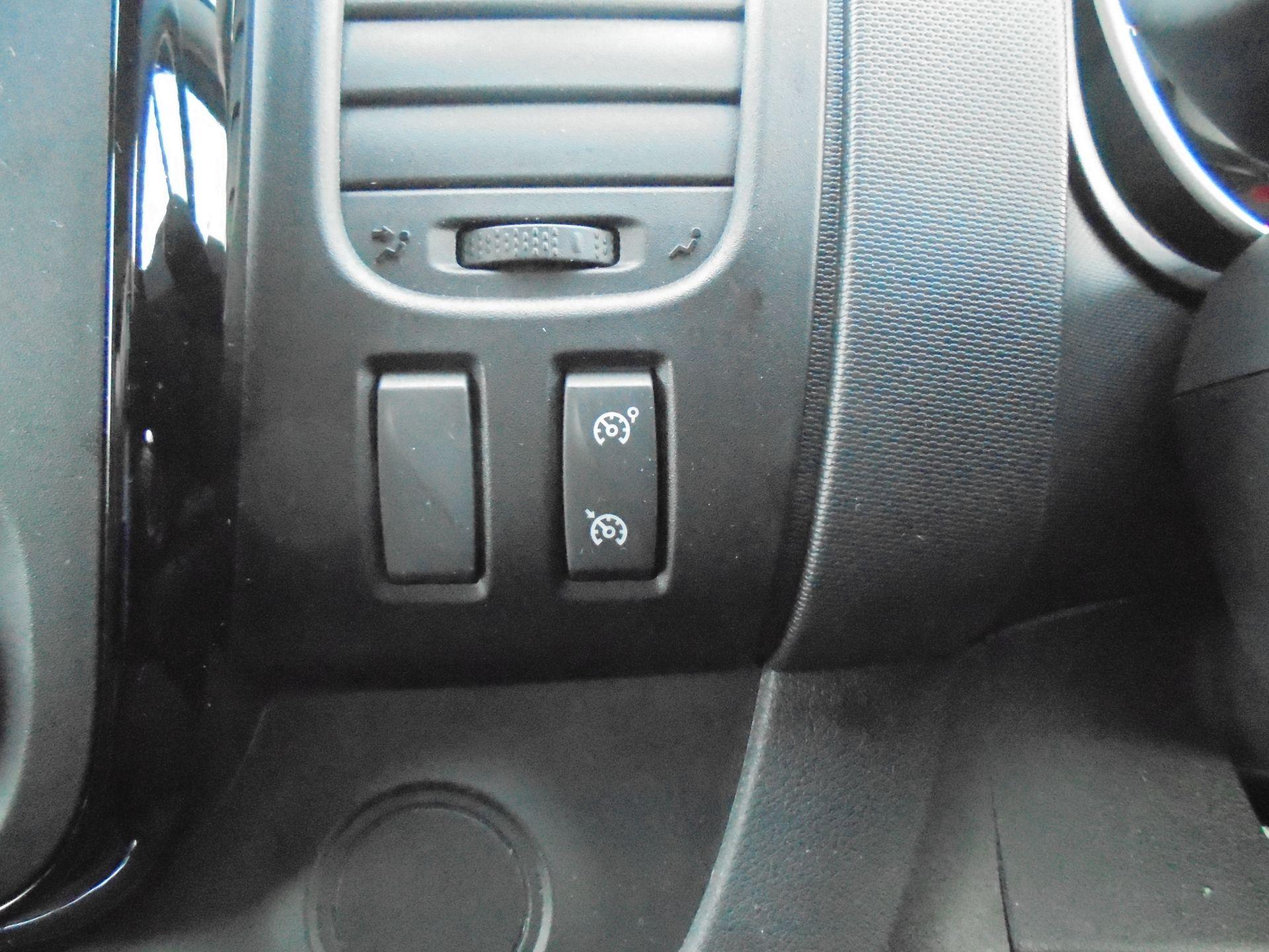 2018 Vauxhall Vivaro 2900 1.6Cdti 120Ps Sportive H1 Van (DN68YTW) Image 23