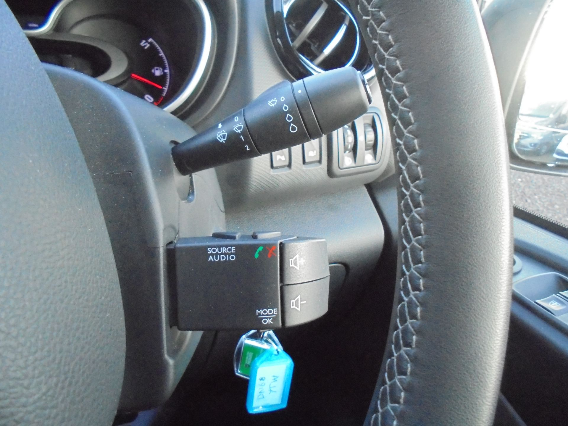 2018 Vauxhall Vivaro 2900 1.6Cdti 120Ps Sportive H1 Van (DN68YTW) Image 19