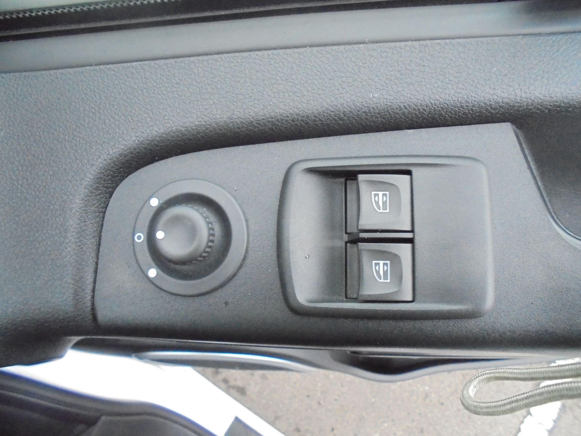 2018 Vauxhall Vivaro 2900 1.6Cdti 120Ps Sportive L2 H1 Van (DN68YUL) Image 14