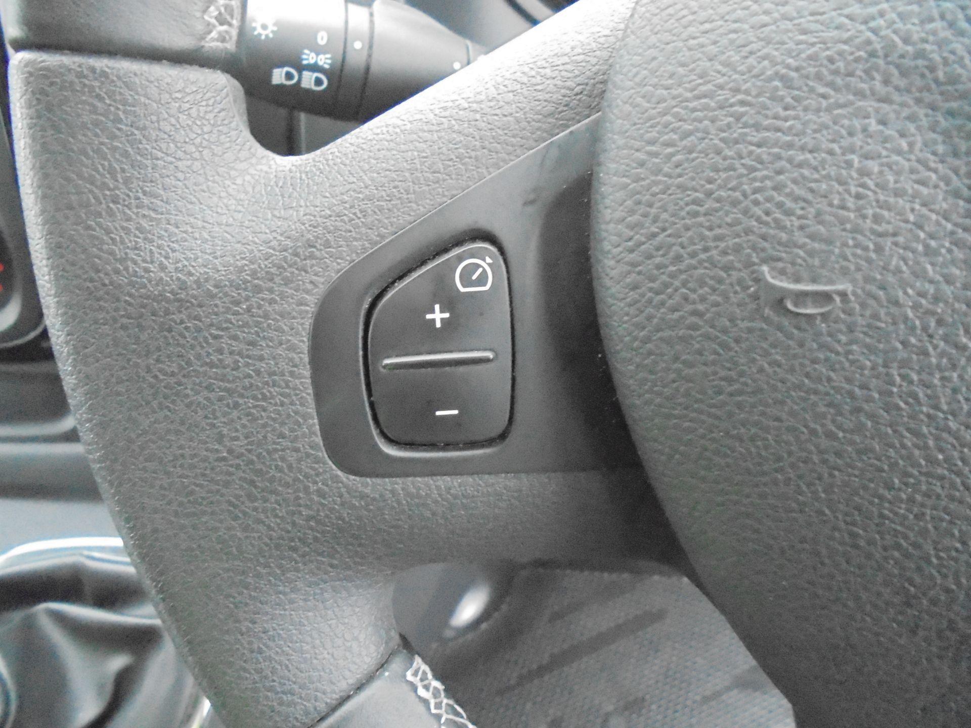 2018 Vauxhall Vivaro 2900 1.6Cdti 120Ps Sportive L2 H1 Van (DN68YUL) Image 12