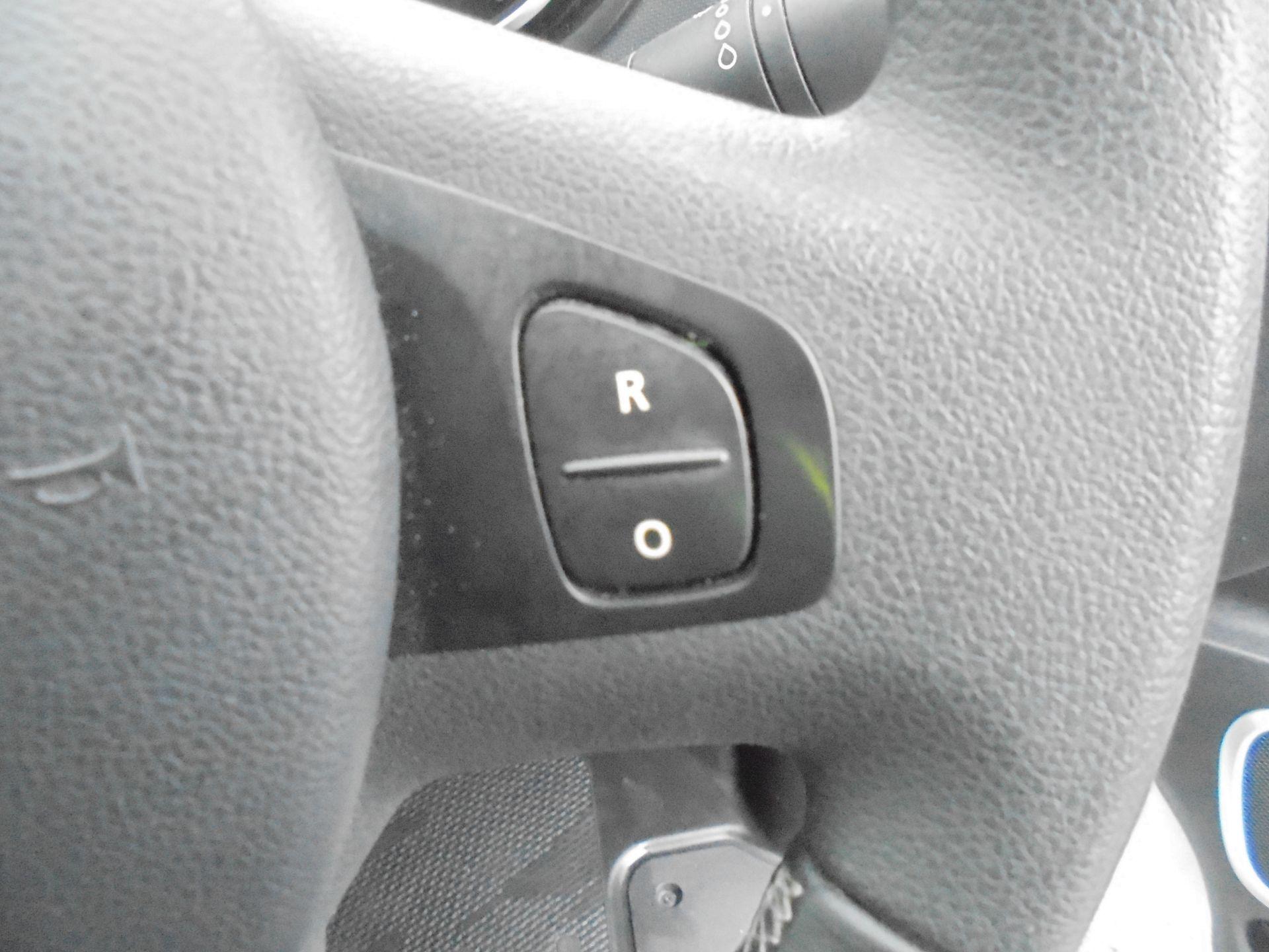 2018 Vauxhall Vivaro 2900 1.6Cdti 120Ps Sportive L2 H1 Van (DN68YUL) Image 13