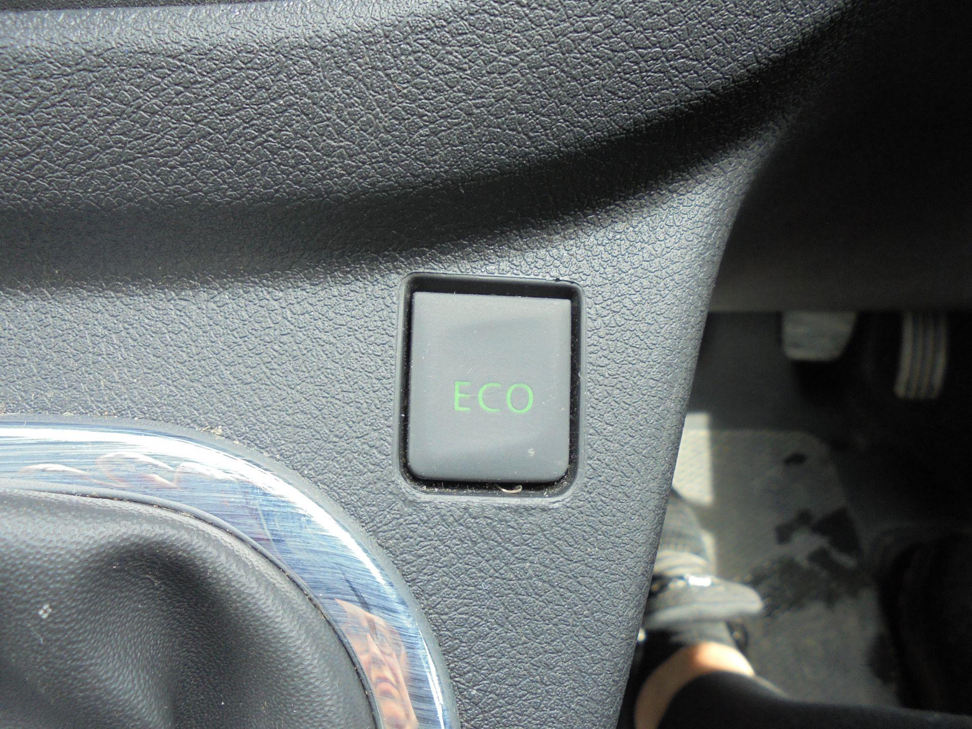 2018 Vauxhall Vivaro L2 H1 2900 1.6CDTI 120PS SPORTIVE EURO 6 (DN68YZL) Image 20