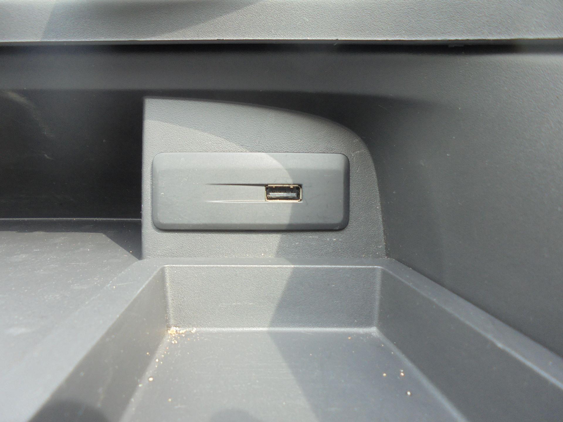 2018 Vauxhall Vivaro L2 H1 2900 1.6CDTI 120PS SPORTIVE EURO 6 (DN68YZL) Image 22