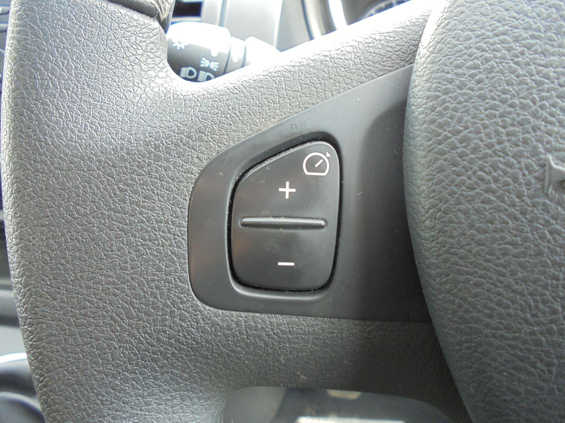 2018 Vauxhall Vivaro L2 H1 2900 1.6CDTI 120PS SPORTIVE EURO 6 (DN68YZL) Image 19