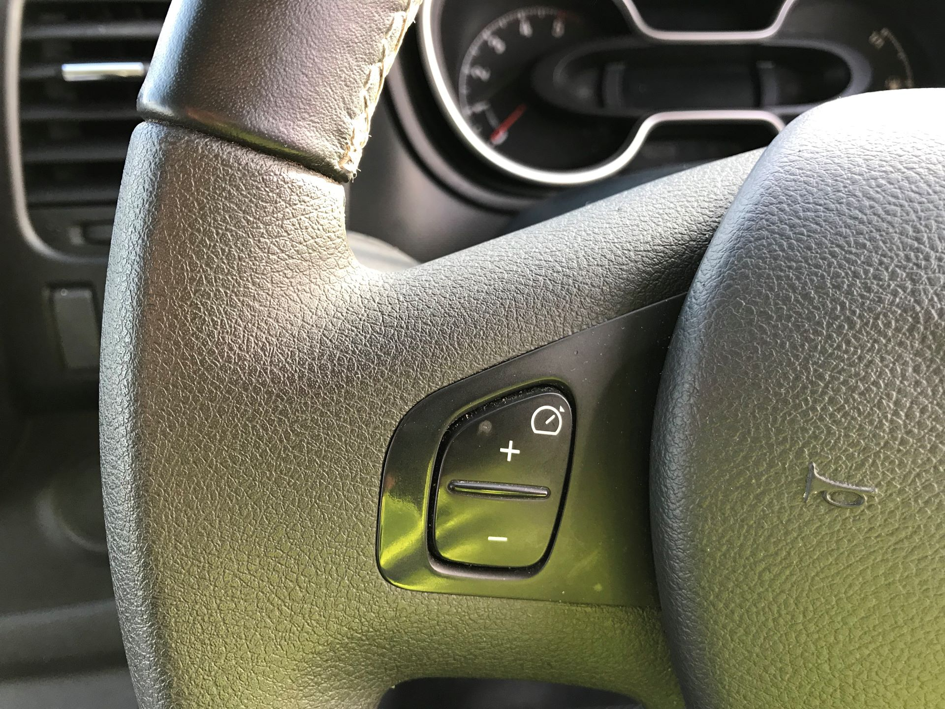 2018 Vauxhall Vivaro L2 H1 2900 1.6CDTI 120PS SPORTIVE EURO 6 (DN68YZY) Image 19
