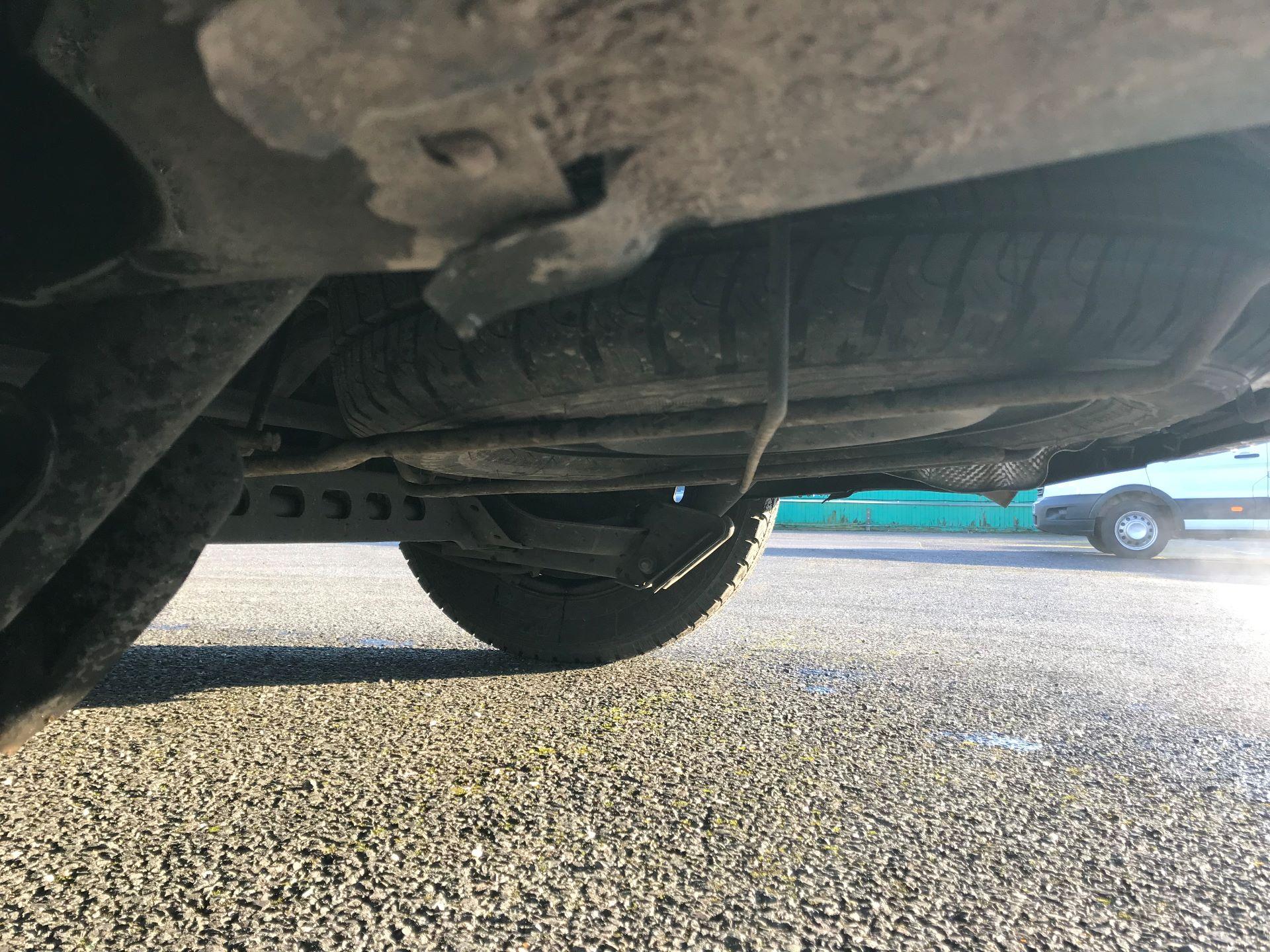 2018 Vauxhall Vivaro  L2 H1 2900 1.6 CDTI 120PS SPORTIVE EURO 6 (DN68ZBW) Image 17