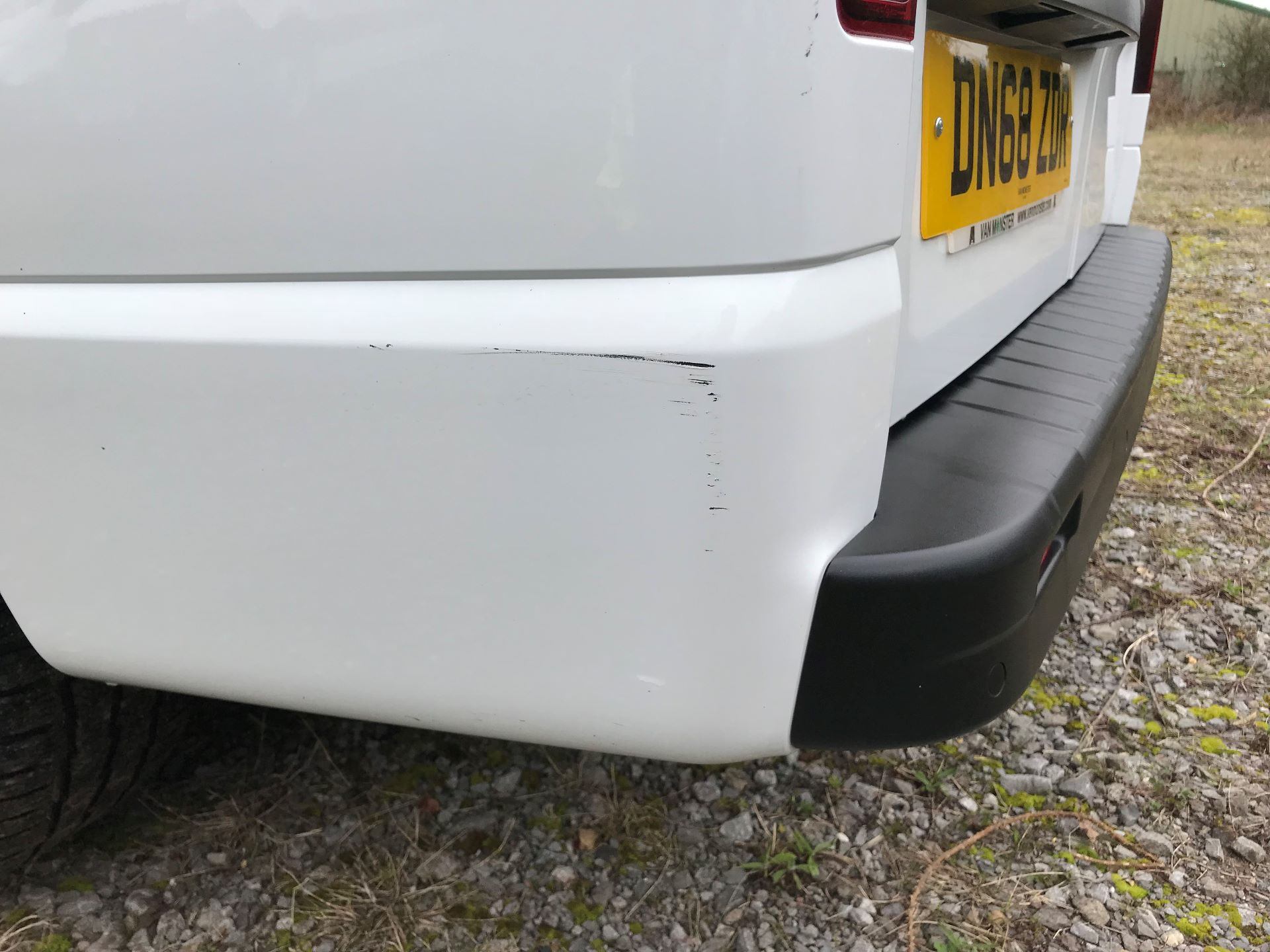 2018 Vauxhall Vivaro L2 H1 2900 1.6CDTI 120PS SPORTIVE EURO 6 (DN68ZDR) Image 34