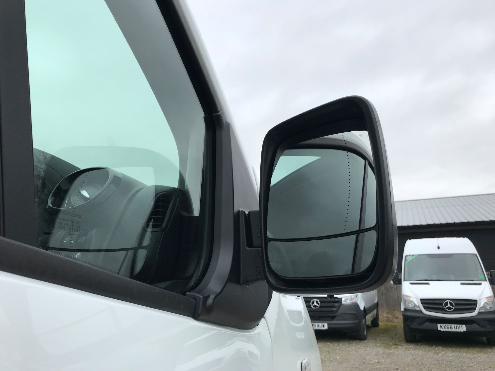2018 Vauxhall Vivaro L2 H1 2900 1.6CDTI 120PS SPORTIVE EURO 6 (DN68ZDR) Image 13
