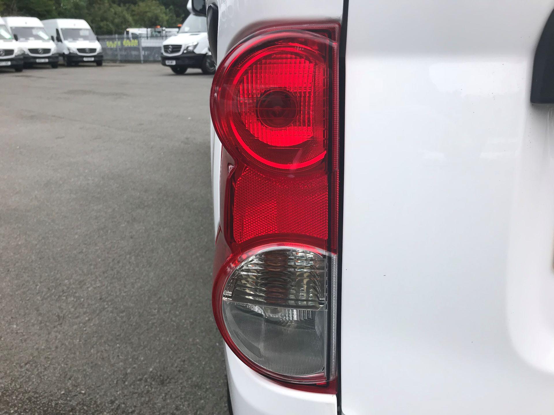 2016 Nissan Nv200 1.5 DCI ACENTA EURO 5 (DP16YYS) Image 14