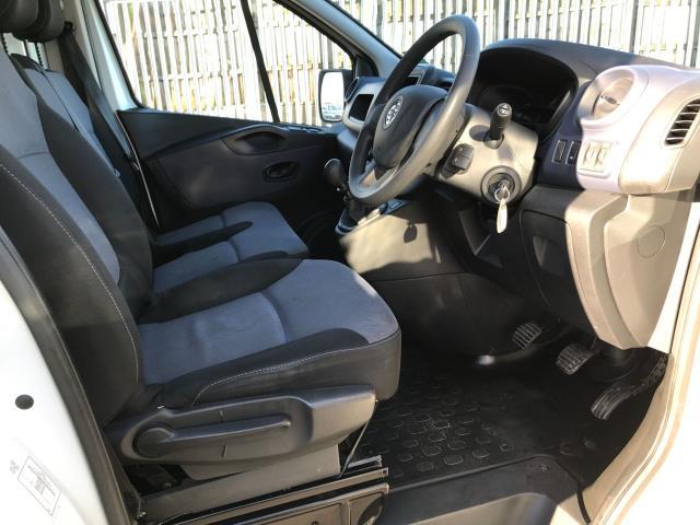 2017 Vauxhall Vivaro 2900 L2 H1 1.6CDTI 120PS EURO 6 (DP17TLZ) Image 2